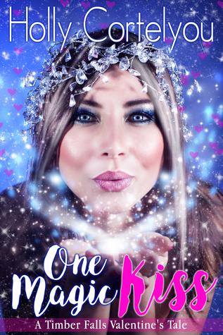 One Magic Kiss.jpg