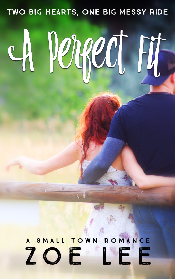 A Perfect Fit by Zoe LeeBoost